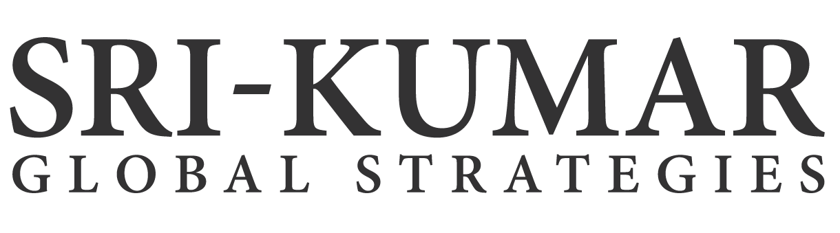 Sri-Kumar Global Strategies, Inc.